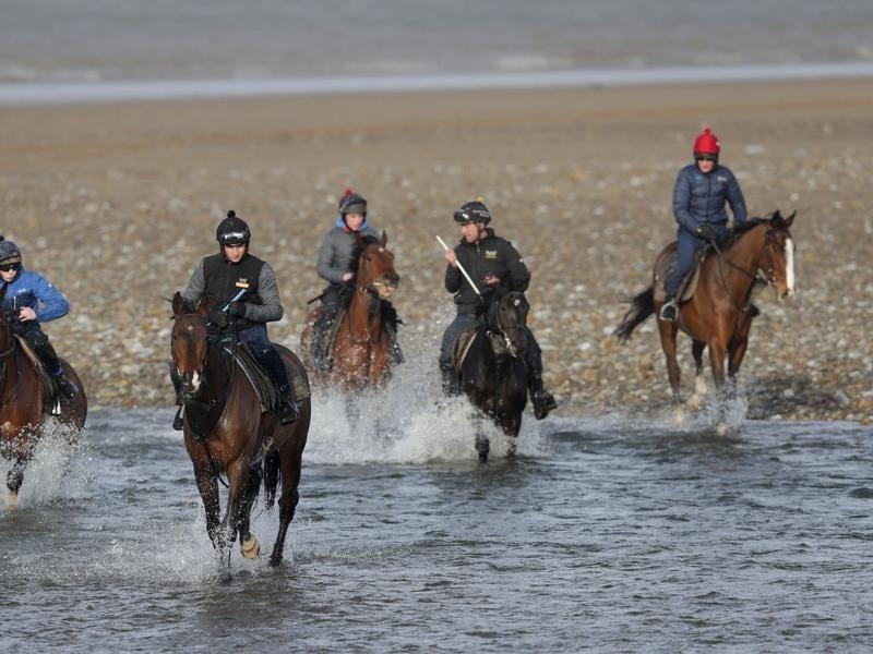 racing britain