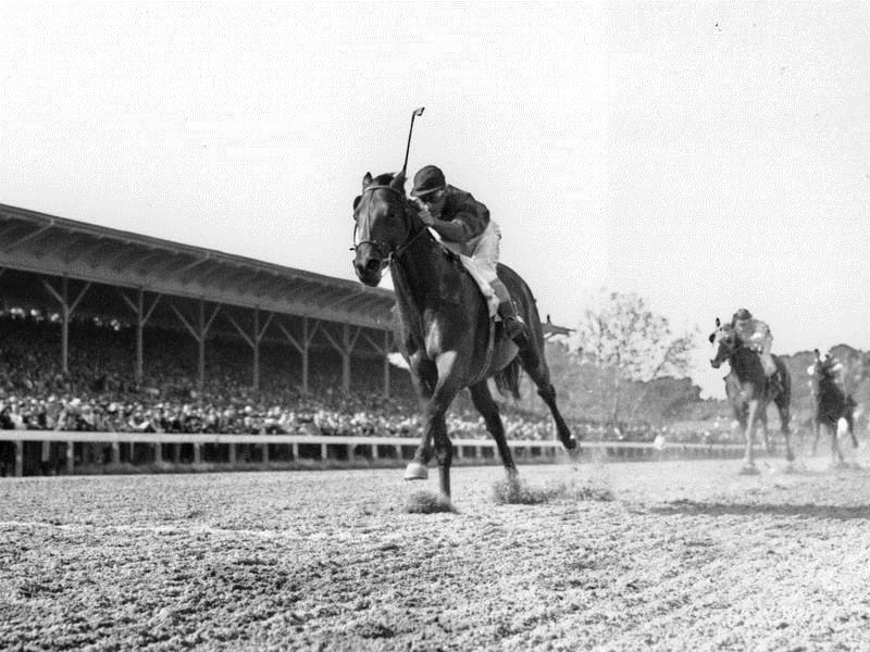 Virtual Kentucky Derby results 2020: Secretariat wins Triple Crown Showdown