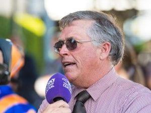 Steve Tregea