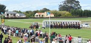 Awapuni Racecourse