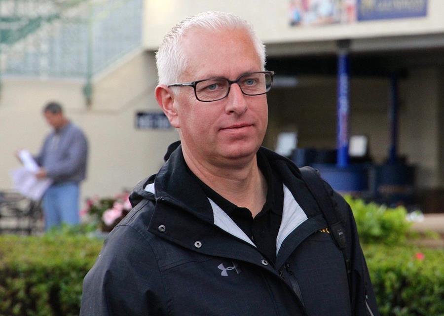 Todd Pletcher