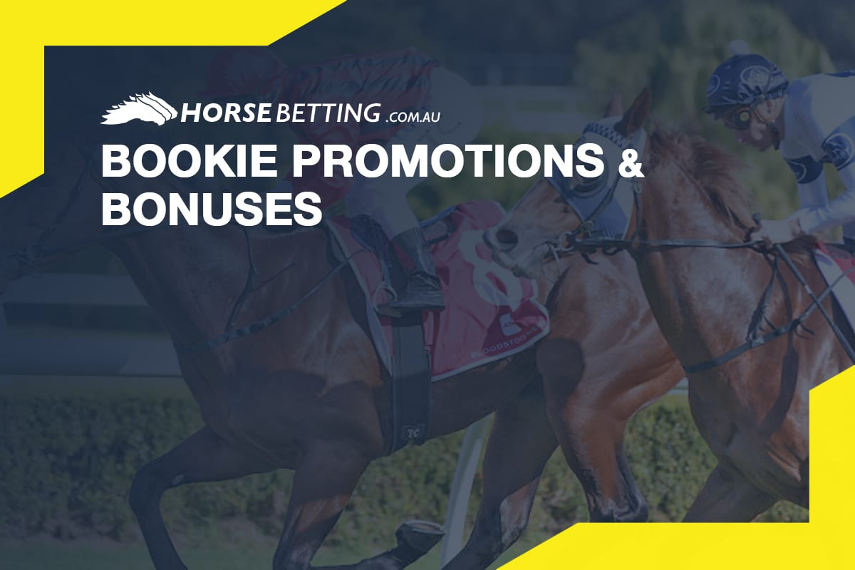 horse racing betting promotions