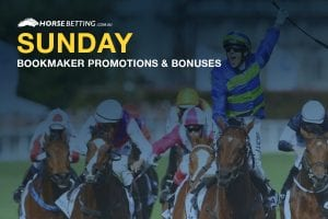 Horse betting promos for Sunday 17th May 2020