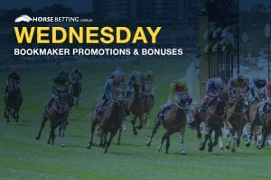 Horse betting bookmaker promotions for Wednesday 3rd June 2020