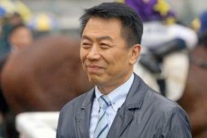 Ricky Yiu