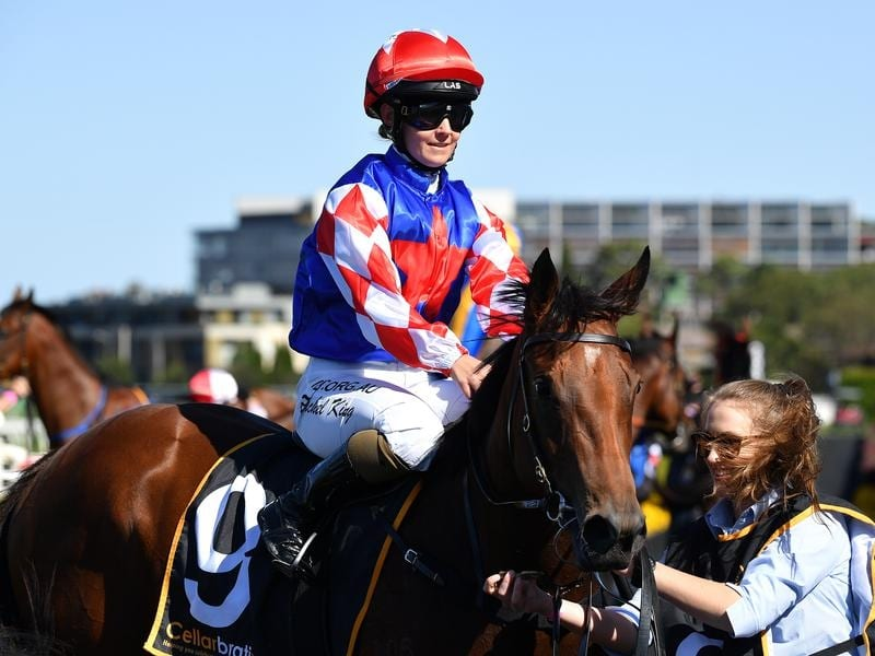 Macroura will put an unbeaten record on the line in the JJ Atkins.