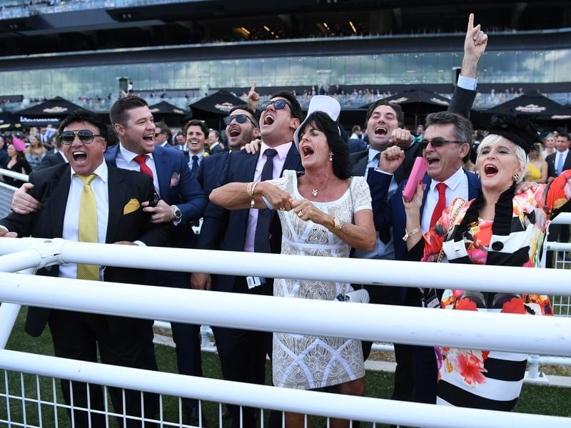 Owners could return to NSW racecourses soon