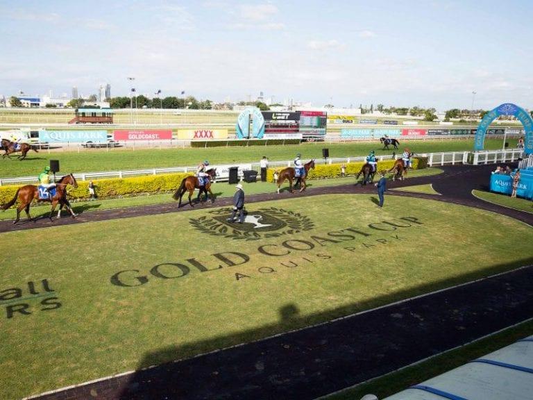 Gold Coast horse racing