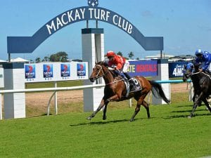 Mackay horse racing tips