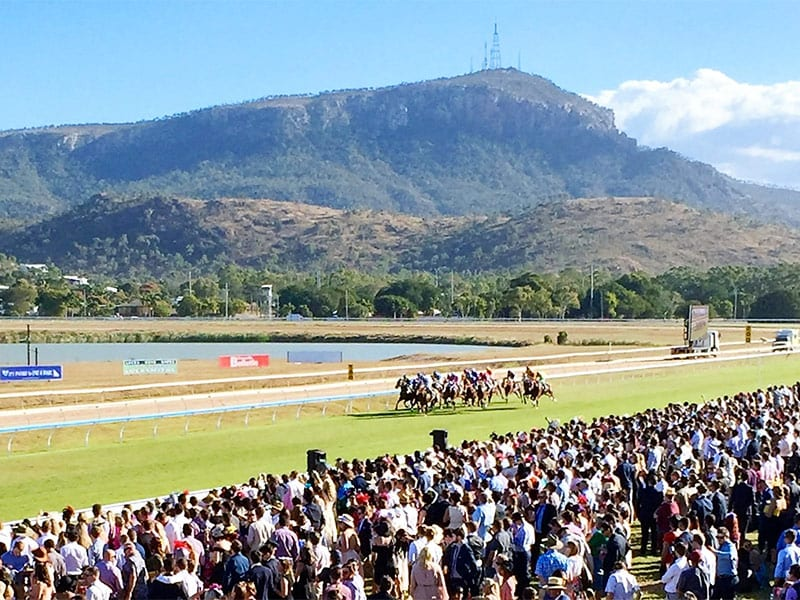 Townsville racing news