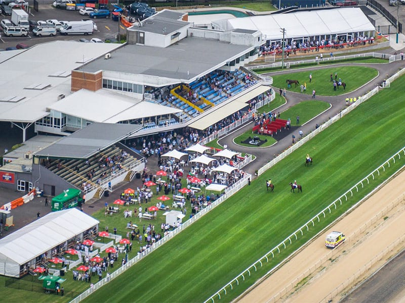 Wyong horse racing news