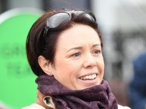 Allison Sheehan