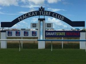 Mackay racing tips