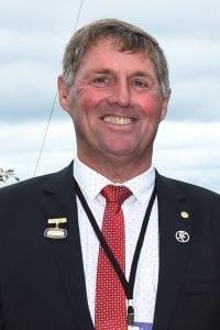 Kevin Pratt