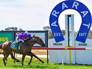 Ararat Racing Club