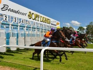 Beaudesert Race Club