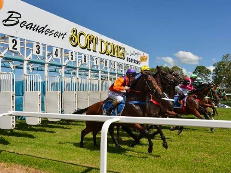 Beaudesert Race Club