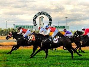Emerald Jockey Club