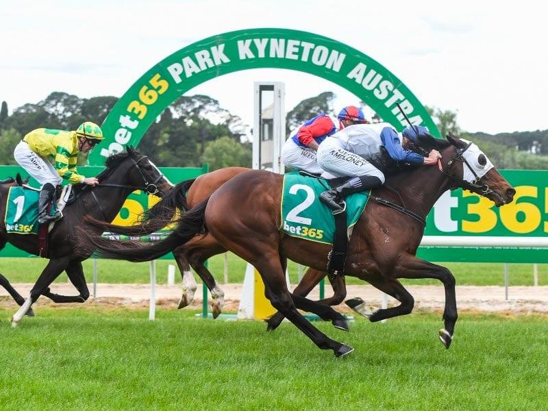 Kyneton Racing Club