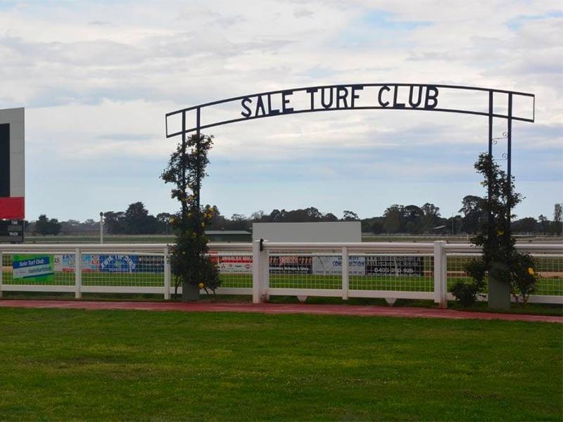 Sale Turf Club