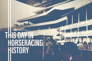 Horse Racing History: This day in Racing 23rd February