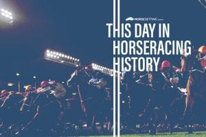 Horse Racing History: This day in Racing 19th February