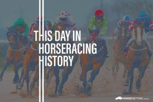 Horse Racing History: This day in racing 17th February