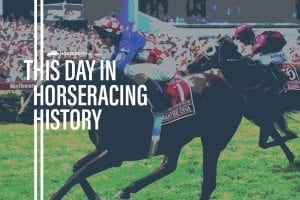 Horse Racing History: Today in racing 14th February
