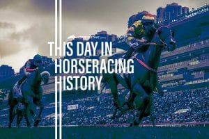 Horse Racing History: This day in Racing 9th February