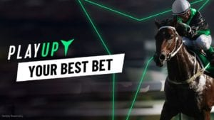 PlayUp Bookmaker Melbourne Cup Day Betting Bonus Promotion Offers
