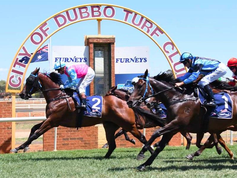 Dubbo Turf Club