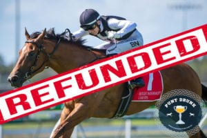 PuntDrunk : Bookmaker Comes Out With The Goods & Refunds Isotope!