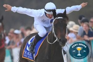 Punt Drunk : Magic Millions Final Field Is Out And What A Day!