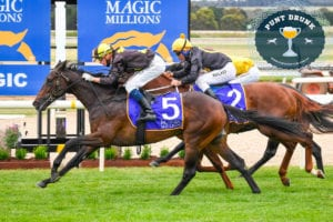 Punt Drunk : Two Late Scratchings Heading Into Magic Millions Day