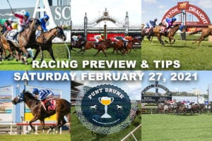 Punt Drunk : Stacked Saturday Of Group Races, Top Tips & Beers!