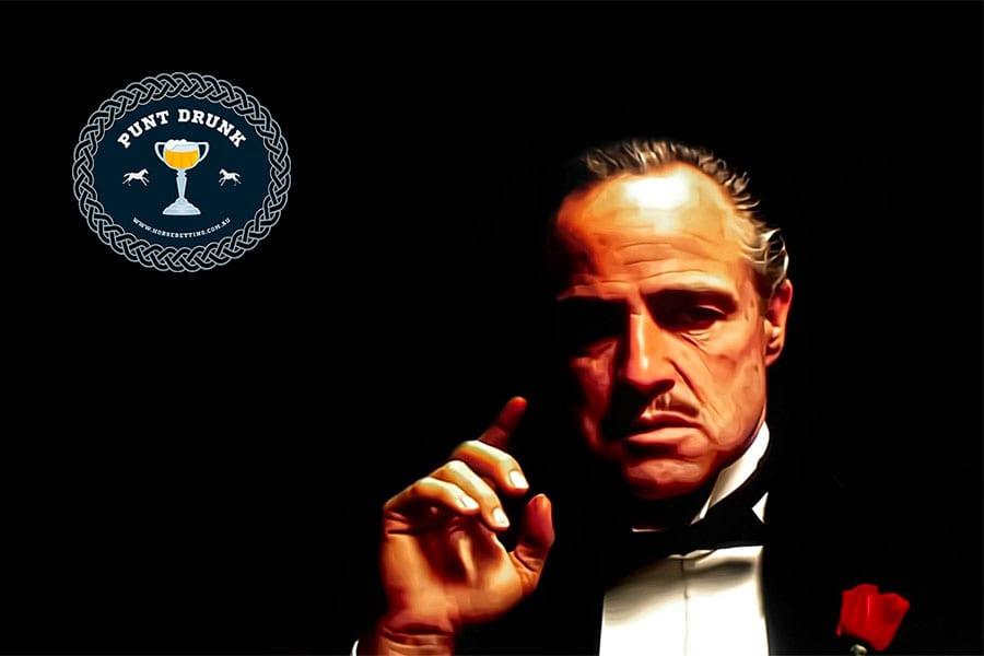 Vito Corleone - The Godfather