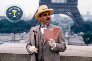 Poirot in Paris