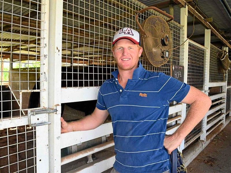 Tom Button racing news