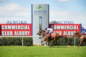 Albury Racing Club