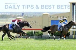 Ballarat betting tips