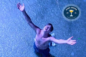 Andy Dufresne - The Shawshank Redemption