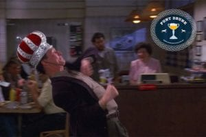The Wiz - Seinfeld