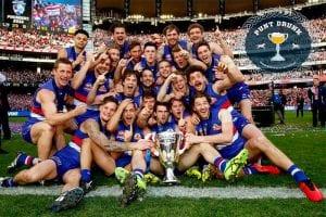 Western Bulldogs - 2016 AFL Premiership