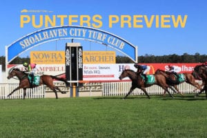 Nowra preview