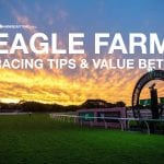 Eagle Farm tips, best bets and quaddie picks