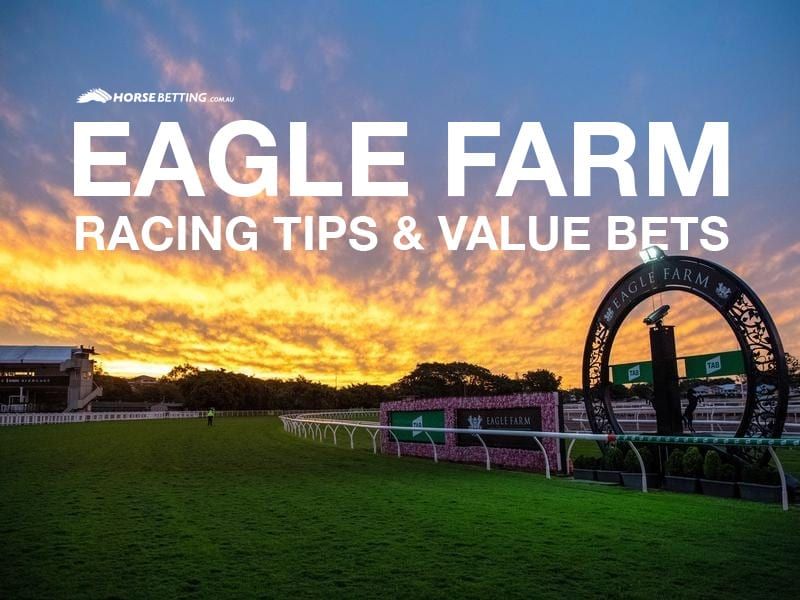 Eagle Farm tips, best bets and quaddie selections for May 5