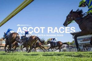 Ascot betting tips, value bets & top odds | Saturday, May 15/21