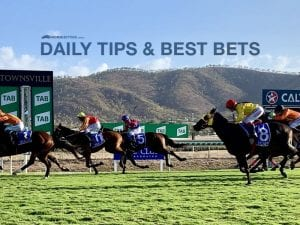 Today's horse racing tips & best bets | April 15, 2021
