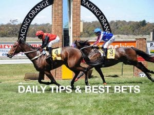 Today's horse racing tips & best bets   April 16, 2021