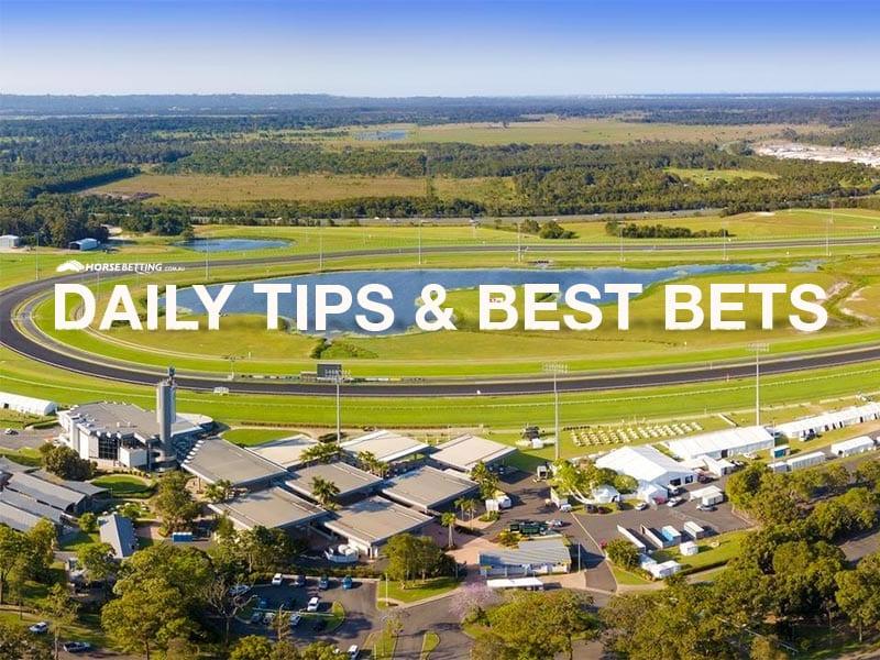 Sunshine Coast racing tips